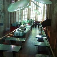 ресторан «Kruisheren»