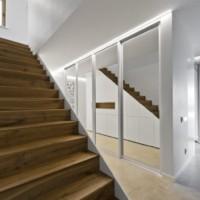 лестницы и коридоры 9