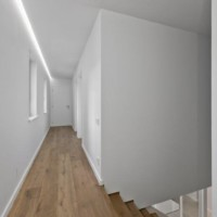 лестницы и коридоры