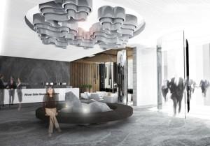 Проект офисного здания в Минске